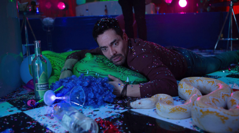 No Manches Frida 2 estrena número uno en taquilla en México