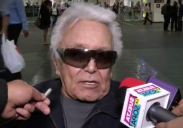 Alberto Vázquez. Foto: YouTube