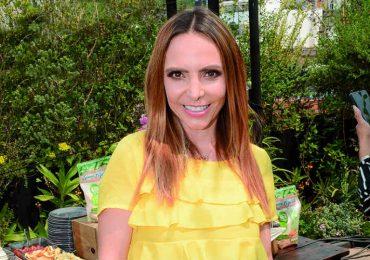 Erika Zaba. Foto: TVyNovelas