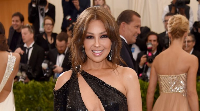 Thalía | Foto: Getty Images
