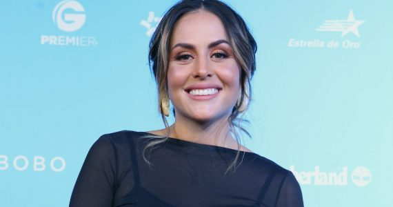 Zuria Vega. Foto: Getty Images