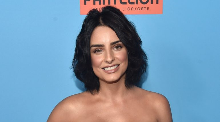 Aislinn Derbez. Foto: Getty Images
