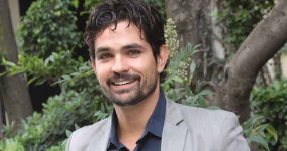 Ferdinando Valencia. Foto: José Luis Ramos