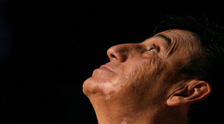 Gualberto Castro. Foto: Getty Images
