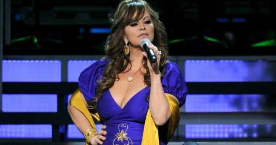 Jenni Rivera. Foto: Getty Images