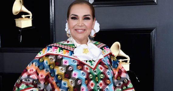 Aída Cuevas confiesa la razón por la que demandó a su hermano. Foto: Getty Images