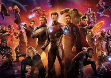 Avengers: Edgame. Foto: Especial