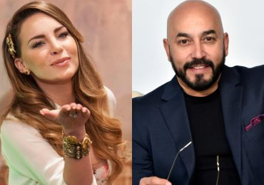 ¿Lupillo Rivera y Belinda preparan boda? - Fotografías de Getty Images