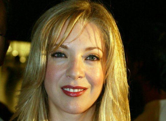 Edith González. Foto: Grosby Group