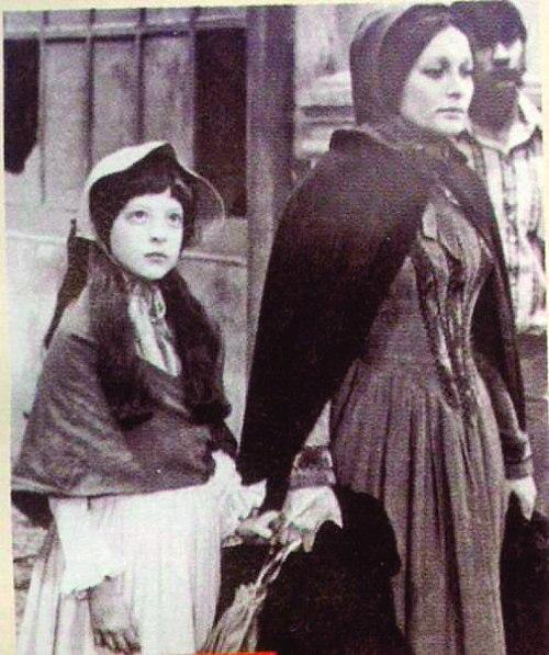 Edith González. Foto: Archivo