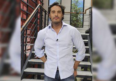 Fernando Alonso, el galán que no hace dietas y come tacos / Foto: Edson Velázquez