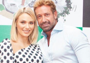 Familia de Irina Baeva convivió tres meses con Gabriel Soto ¡Ya es yerno!. Foto: Archivo