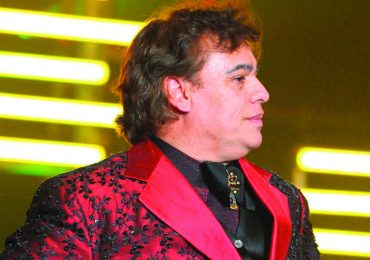 Juan Gabriel. Foto: Getty Images