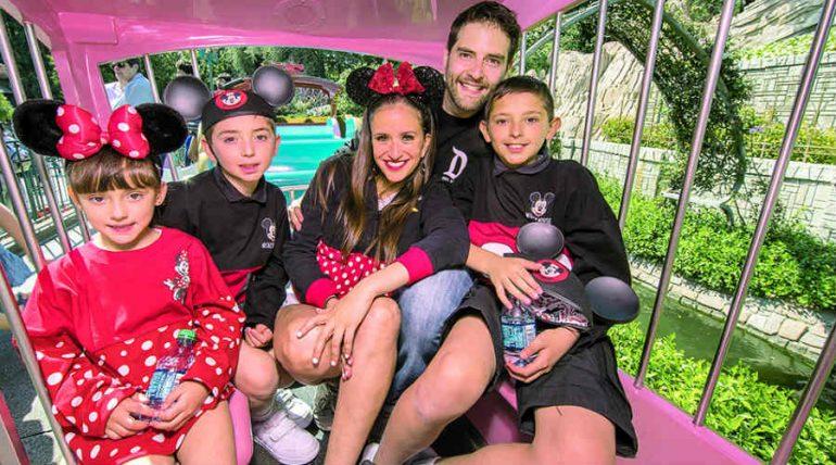 Memo Schutz Fotos: Joshua Sudock/Disneyland Resort