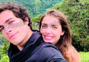 Danilo Carrera y Michelle Renaud. Foto: Cortesía del artista