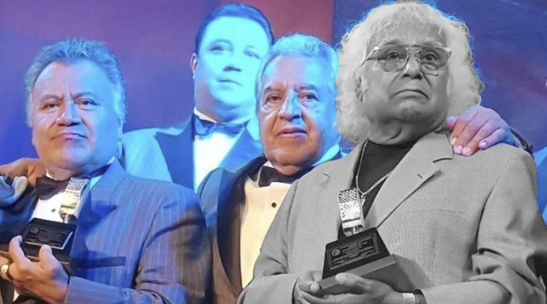 Muere Pepe Bustos, ex vocalista de la Sonora Santanera