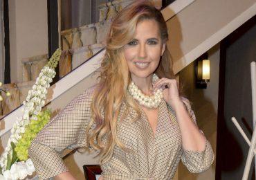 Raquel Bigorra. Foto: Jaime Nogales
