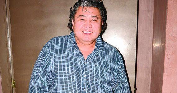 Roberto Tello. Foto: Foto: Archivo