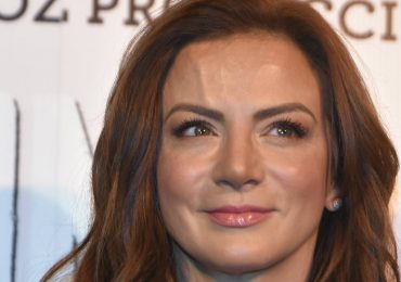 Silvia Navarro regresa a las telenovelas junto con este galán. Foto: Getty Images