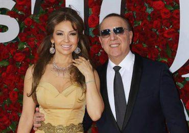 Thalía y Tommy Mottola se mandan mensajes sugerentes por Instagram