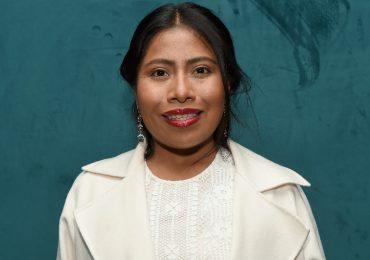Yalitza Aparicio defiende a los prietos ante comentarios de Bárbara de Regil. Foto: Getty Images