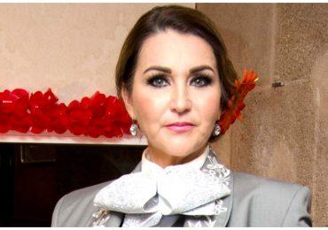 Alicia Villarreal. Foto: Javier Arellano