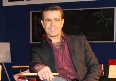 Eduardo Capetillo. Foto: Javier Arellano