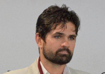 Ferdinando Valencia. Foto: Jaime Nogales
