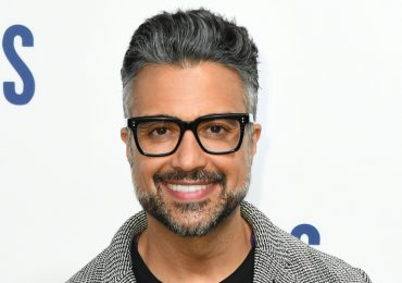 Jaime Camil. Foto: Getty Images