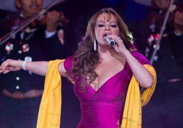 Jenni Rivera. Foto: Getty Images