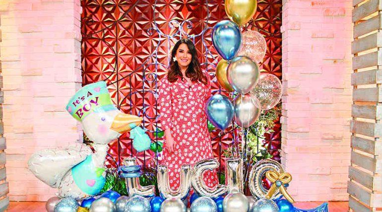 Laura G. Foto: Edson Vázquez