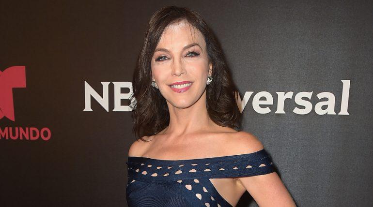 Laura Flores. Foto: Getty Images