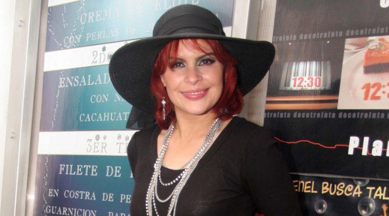 Mary Boquitas | Foto: Archivo