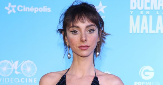 Natalia Téllez. Foto: Getty Images