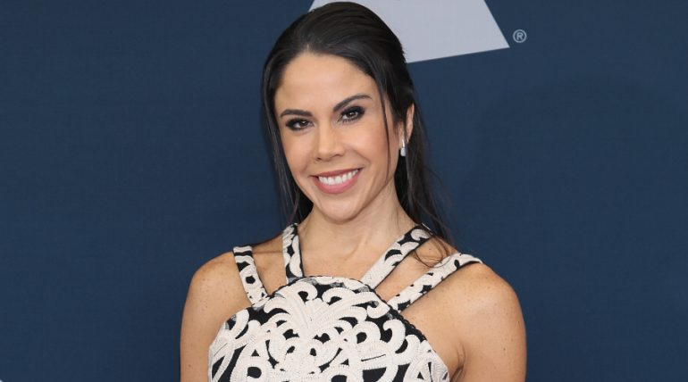 Paola Rojas. Foto: Getty Images