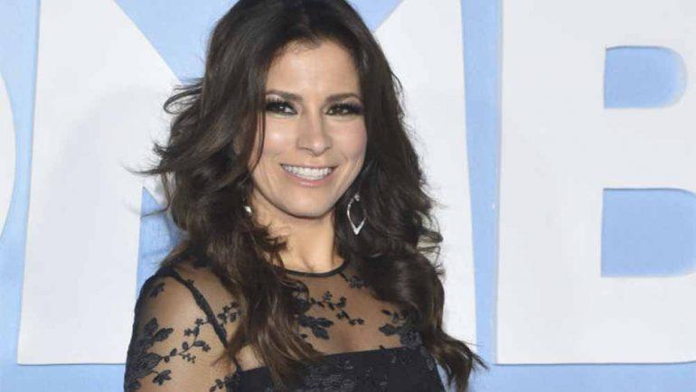 Alessandra Rosaldo manda contundente mensaje a Victoria Rufo -Getty