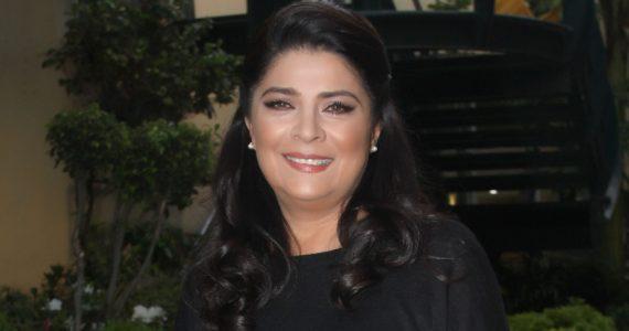 Victoria Ruffo. Foto: José Luis Ramos