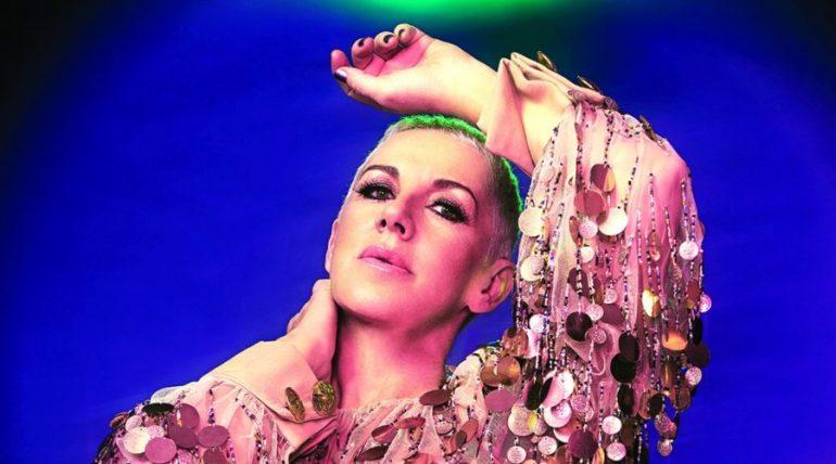 Ana Torroja | Foto: Ocesa Seitrack y Apple Music