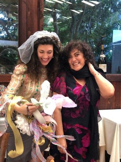 Ana Victoria y Amanda Miguel. Foto: Cortesía