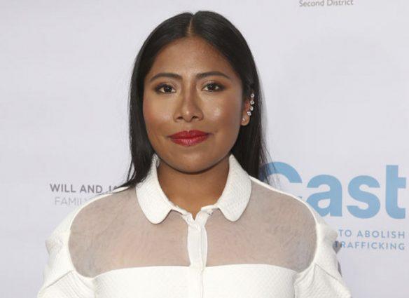 Yalitza Aparicio confiesa que en algún momento de su vida sufrió violencia - Getty