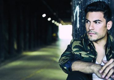 Carlos Rivera. Foto: Cortesía Sony Music