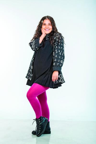 Lucía Garza. Foto: Cortesía
