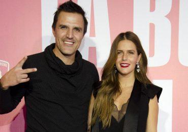Billy Rovzar y Claudia Álvarez. Foto: Javier Arellano