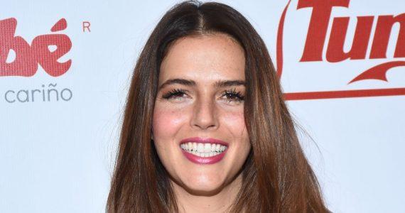 Claudia Álvarez   Foto: Getty Images