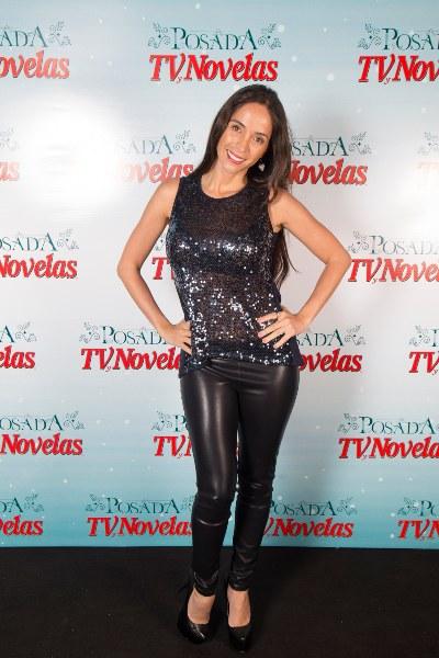 Claudia Cervantes. Foto: Archivo