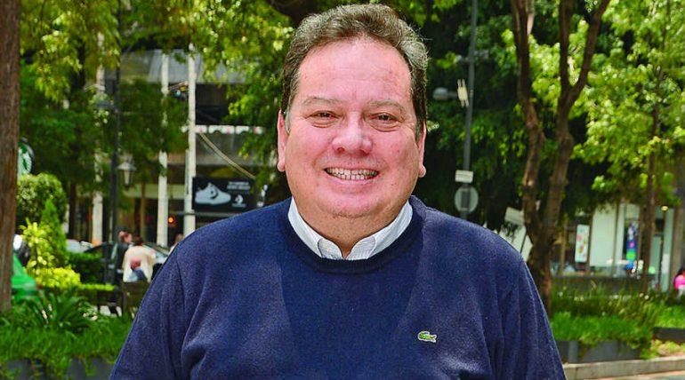 Coque Muñiz. Foto: Ricardo Cristino