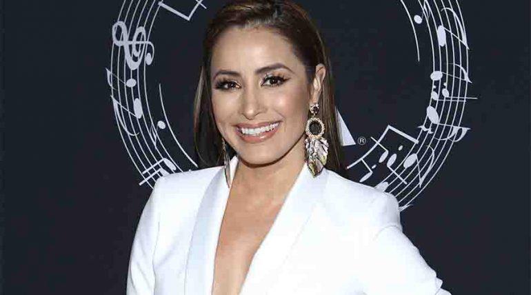 Cynthia Rodríguez confesó que tiene una relación perfecta con Carlos Rivera - Getty