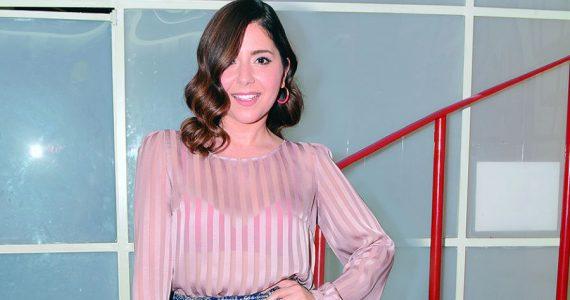 Diana Bovio. Foto: Rubén Espinosa