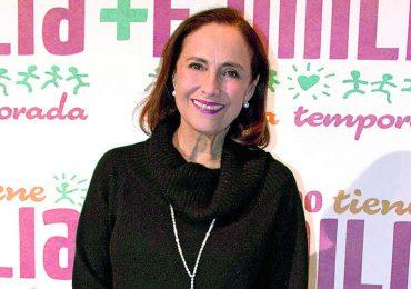 Diana Bracho. Foto: Javier Arellano