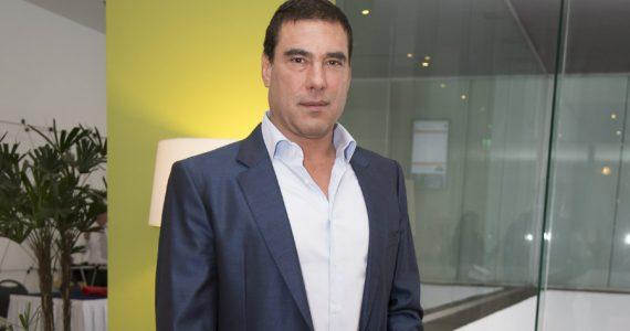 Eduardo Yáñez. Foto: Archivo TVyNovelas
